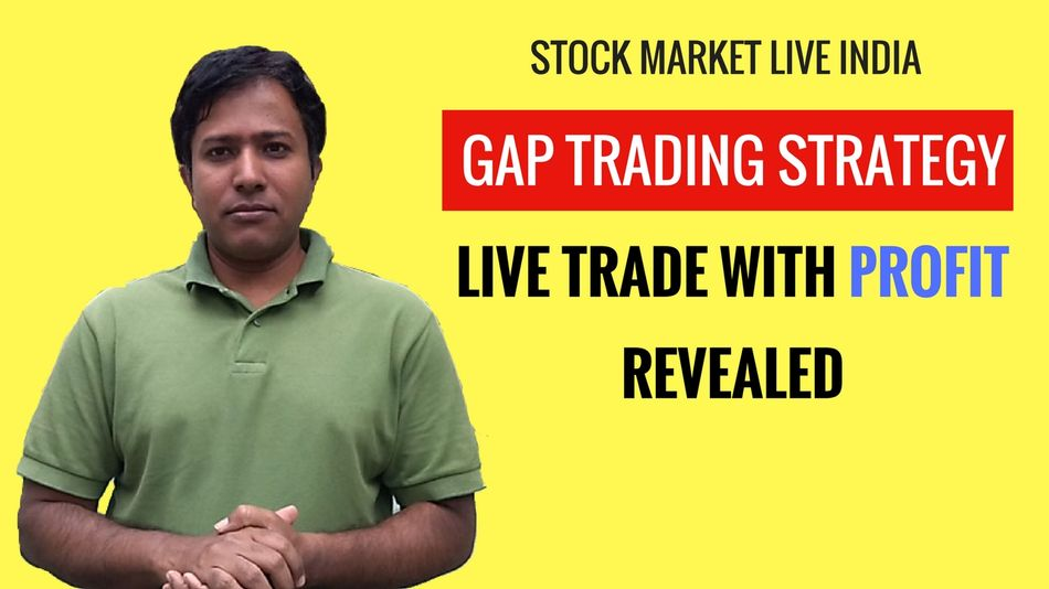 Gap Trading Strategy