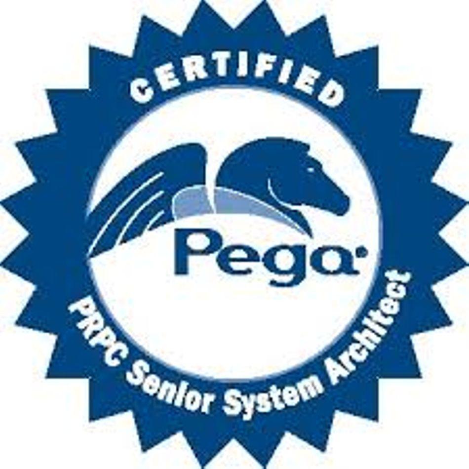 Pega prpc developer resume